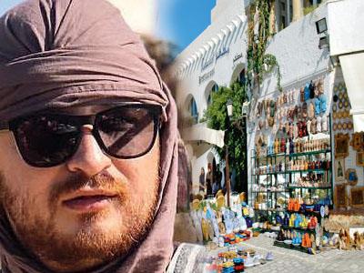 Nouvelle vidéo de Michail Sedov au port El Kantaoui