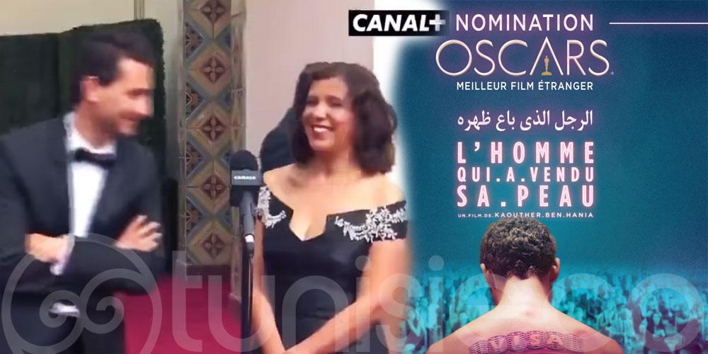 السينما التونسية تتألق في هوليوود
