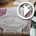 Karesse : quand les produits cosmétiques naturels et bio nous caressent