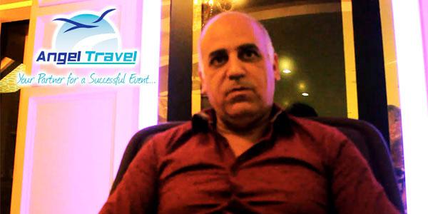 Karim Lahouar, DG d´Angel Travel : Chypre et Istanbul, la parfaite combinaison pour un voyage réussi