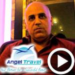 Karim Lahouar, DG d'Angel Travel : Chypre et Istanbul, la parfaite combinaison pour un voyage réussi