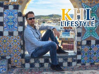 Invitation à découvrir le charme de l'Orient en Tunisie à travers le blog KHL Lifestile