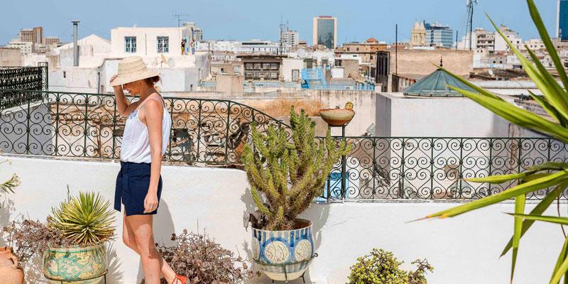 Les 5 choses les plus excitantes à faire à Tunis, selon la blogueuse Karoelien Rust