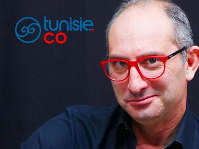 Hatem Karoui , artiste, slammeur et passionné de la vie