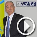 Interview de M. Moncef Khelil, PDG de KARS International