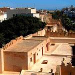 Kasbah de Sfax