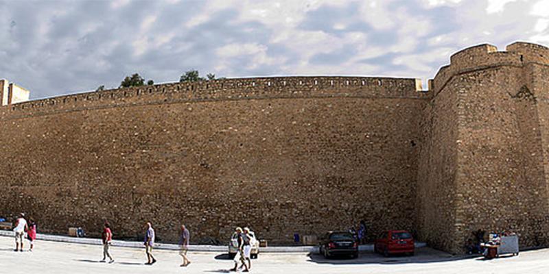 ترميم البرج الأثري بالحمامات موضوع جلسة بوزارة الشؤون الثقافية