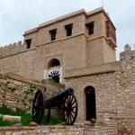 Kasserine , le Kef et Kairouan retenus comme sites culturels prioritaires