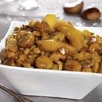 Market Kastel ou Ragoût de Marrons, le plat sucré salé aux saveurs raffinées