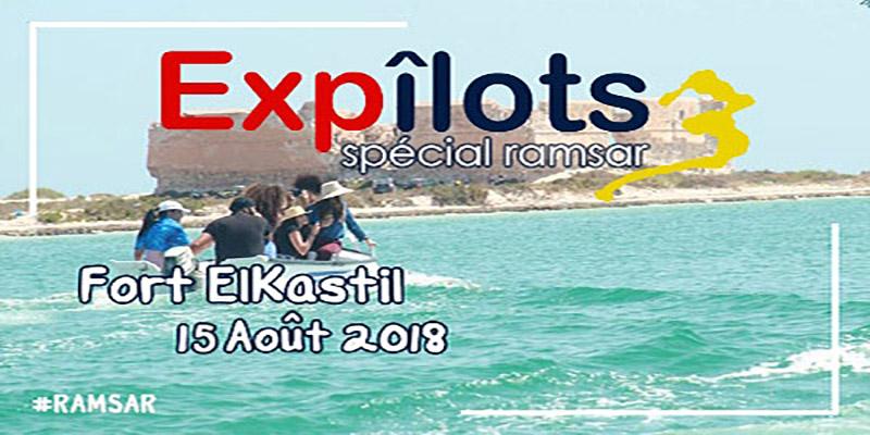 Expîlots 3; Spécial #Ramsar