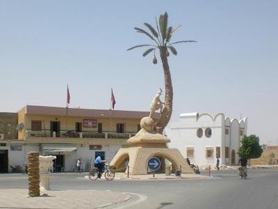Lancement de l'appel d'offres relatif aux travaux du village artisanal à Kébili