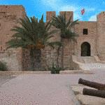 Borj El Kébir à Mahdia