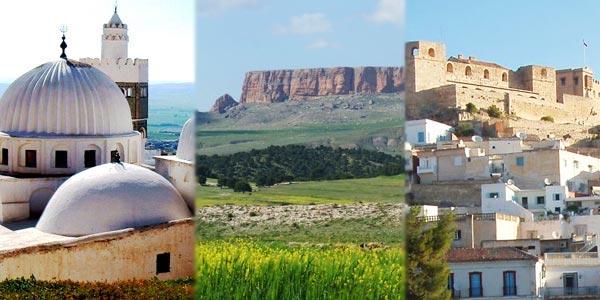 En photos : 6 raisons pour visiter la belle ville du Kef