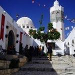 En photos : Découvrez ces 5 lieux qui font la richesse de la ville du Kef