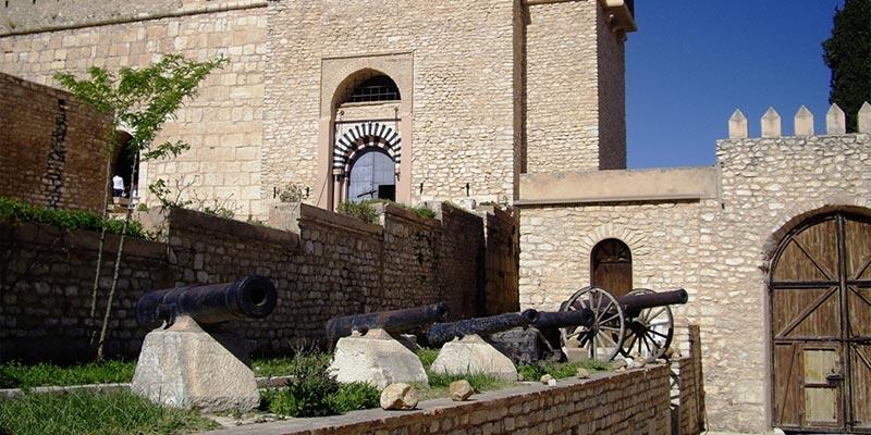 En photos : 7 raisons pour visiter le Kef, citadelle du Nord-ouest tunisien