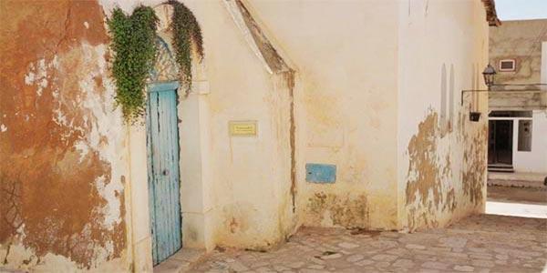La Synagogue de la Ghriba du Kef bientôt restaurée
