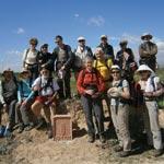 Randonnée : Kef Express est de retour pour La Marche du Dir, dimanche 5 mai 2013