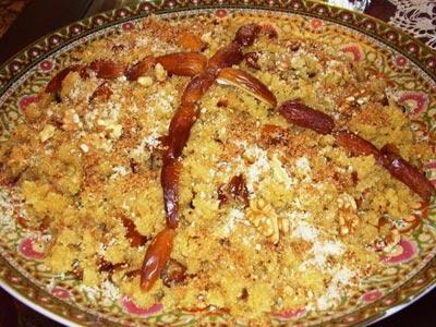 Ces spécialités culinaires que vous devez déguster lors de votre visite au Kef