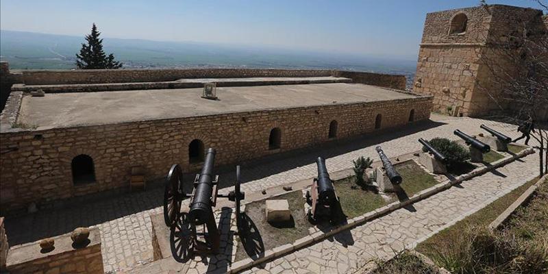 Kef : Vers la restauration de la Kasbah, la citadelle ottomane