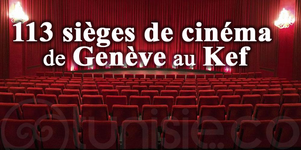 Le Cinéma-Théâtre de Poche du Kef fait peau neuve !