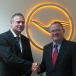 M. Frank Van den Steen reprend le flambeau de la Lufthansa Afrique du Nord, Malte et le Sénégal