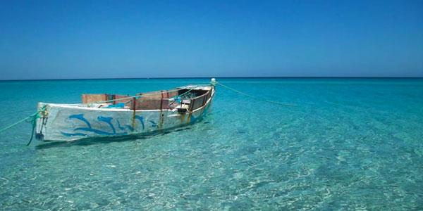 Kélibia : La perle du Cap Bon