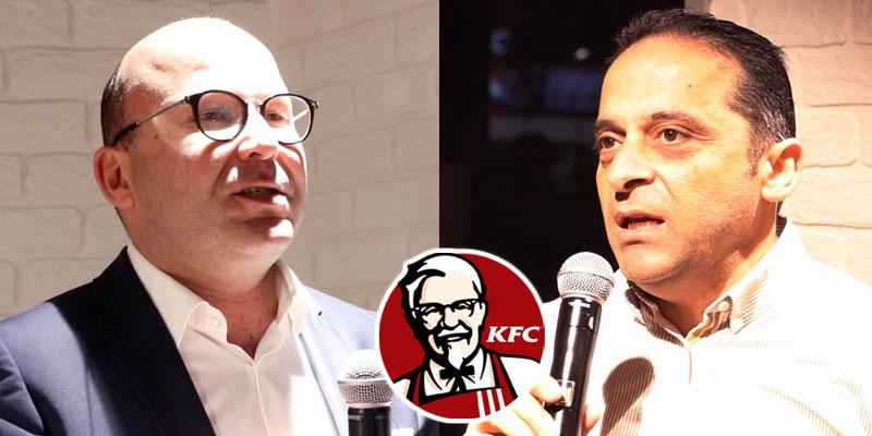 En vidéo : Firas Saied parle du nouveau restaurant KFC et des prochaines ouvertures