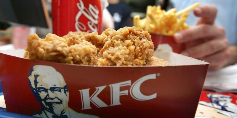 Bientôt, KFC s'installe en Tunisie avec trois points de vente