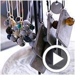 En vidéo : Khalta lance sa nouvelle gamme de bijoux... en Béton !
