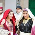 La Grande marche pour l'habit traditionnel ce dimanche 12 mars à la Médina de Tunis