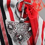 En photos : le Khlel tunisien, véritable symbole de la beauté féminine d'antan