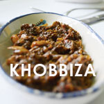 La KHOBIZA, un plat tunisien authentique à faire revivre!