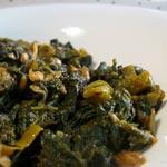 Khobiza, Bondleka et Chebtia, ces plats délicieusement parfumés aux herbes vertes