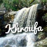 Randonnée le 17 Janvier à la réserve naturelle Khroufa à Béja