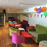 KIDZ COFFEE le premier espace kids friendly à El Manar