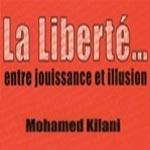 'La liberté entre jouissance et illusion' de Mohamed Kilani vendredi 16 décembre chez Art Libris