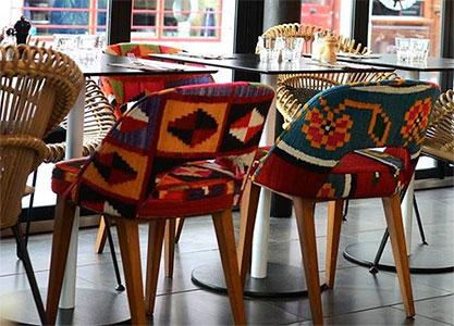 Decoration Shopping Sentier Paris
