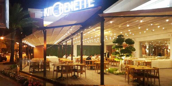 Kitchenette, nouveau restaurant à Hammamet Sud