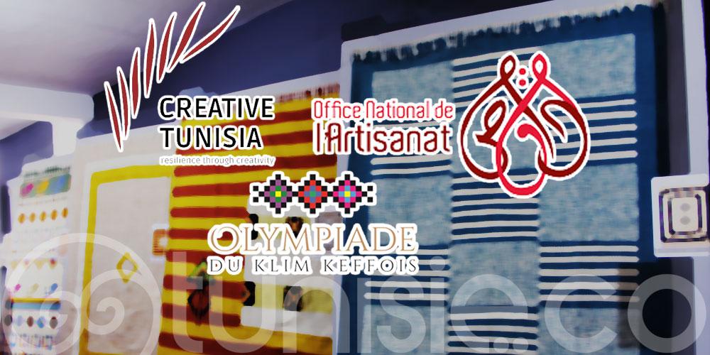 L'Olympiade du Klim Keffois pour la mise en valeur du savoir faire traditionnel Kefois