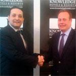 Le moteur de réservation e-tourisme Availpro signe un accord avec Knowledge pour la Tunisie