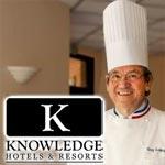 Le célèbre chef du Ritz Guy Legay rejoint Knowledge Hotels & Resorts gérant le Palais Bayram