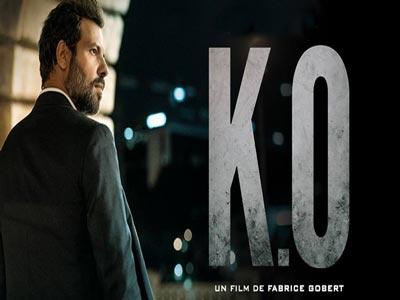 Projection du film ''K.O.'' le 28 Février à l'IFT