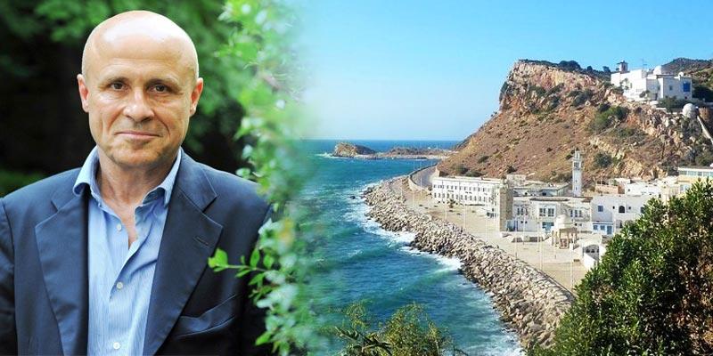 En vidéo : L'Ambassadeur de France en Tunisie à la visite de la ville de Korbous