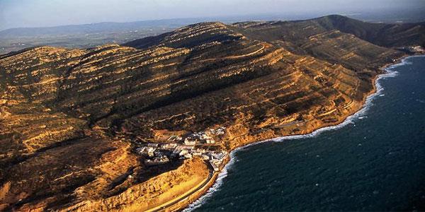 En photos : Korbous, cette station thermale réputée depuis l´Antiquité
