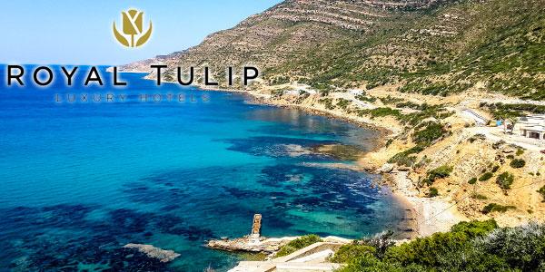 Royal Tulip bientôt à Korbous !