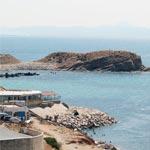 Randonnée et Baignade à Korbous, dimanche 12 mai 2013