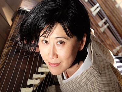 Le Koto anime le concert Japonais à l'Acropolium