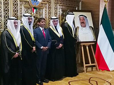 En vidéo : Commémoration de la fête nationale du Koweït en Tunisie
