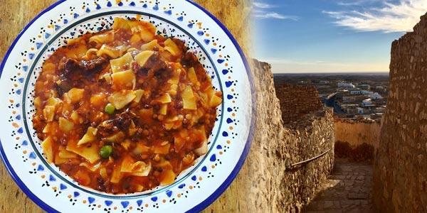 Découvrez les Krabiz, un plat 100% amazigh de Tamezret