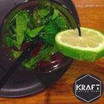 Kraft Coffee Shop, nouveau café à Ennaser